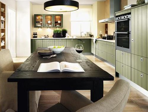 Ihre Küche Als Lebensraum Küchen Patrick Ungermann